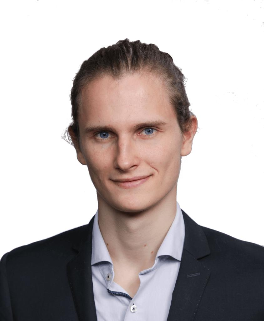 Photo of Antti Hemilä