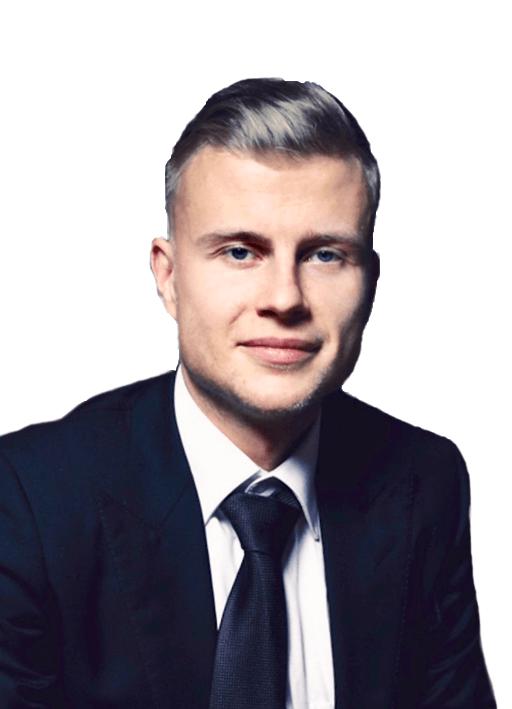 Photo of Jens Kyllönen
