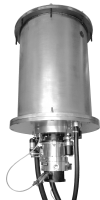 Nero-1 neutron generator